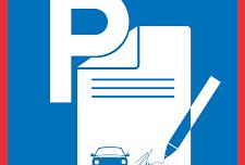 P-platser och garage